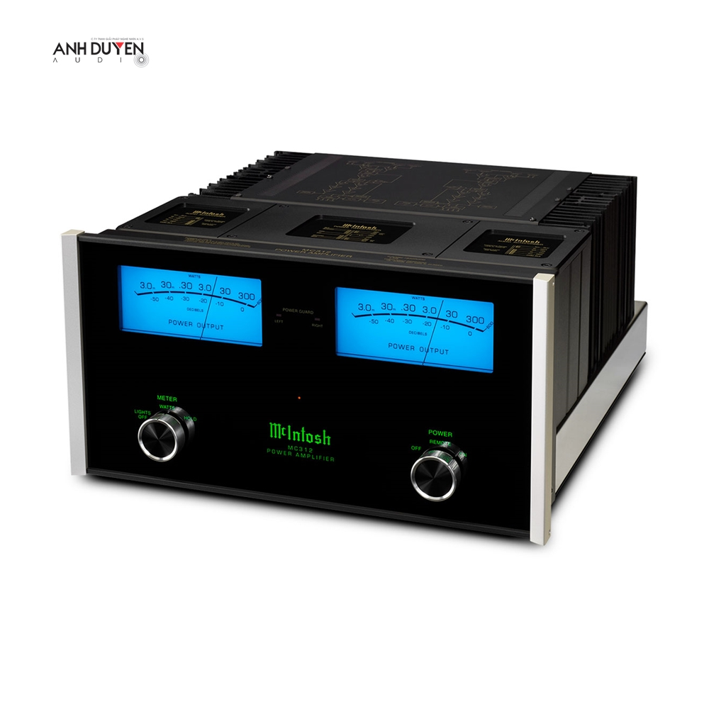 mcintosh-mc301-monoblock-power-amplifier