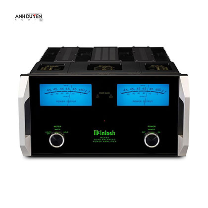 Power Amplifier McIntosh MC462