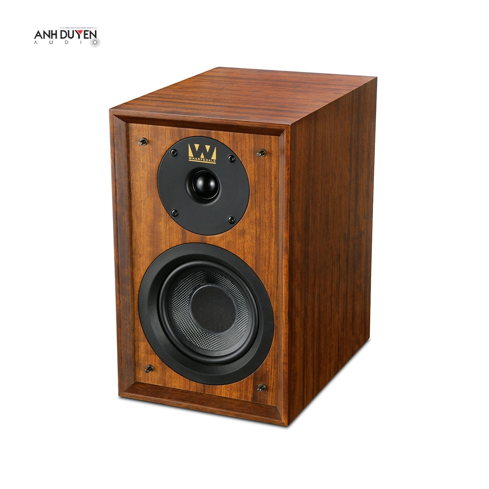 Loa Wharfedale Denton 80th Veneer