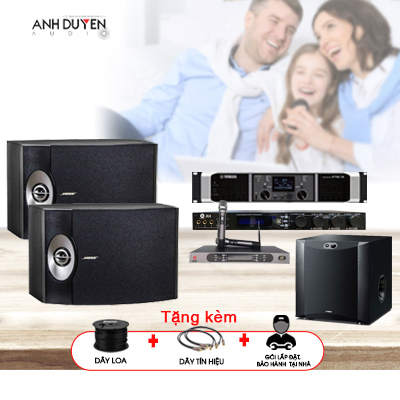 dan-karaoke-bose-chinh-hang-co-sub-anhduyen-audio