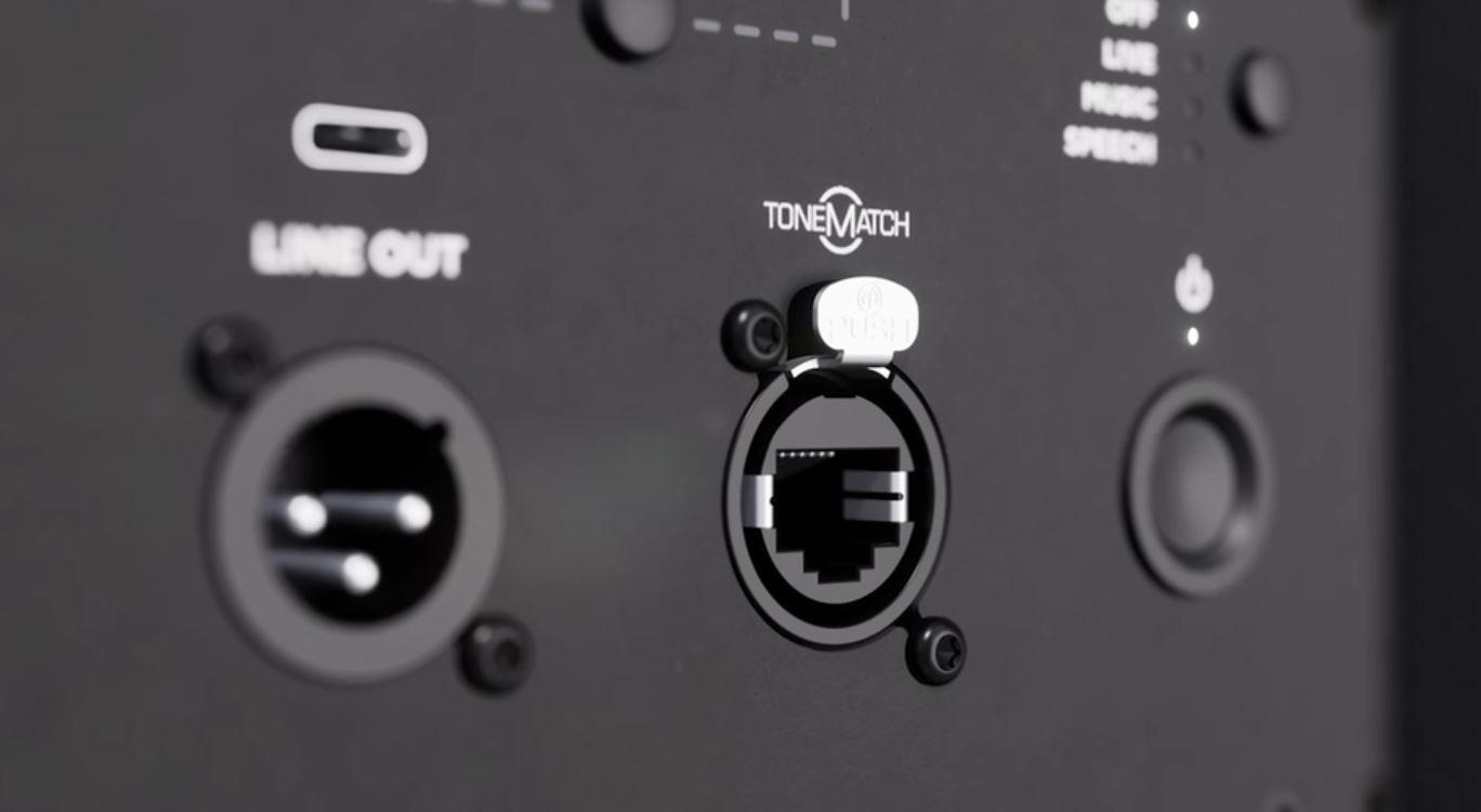 Loa di động Line Array Bose L1 PRO16  - AnhDuyen Audio 7