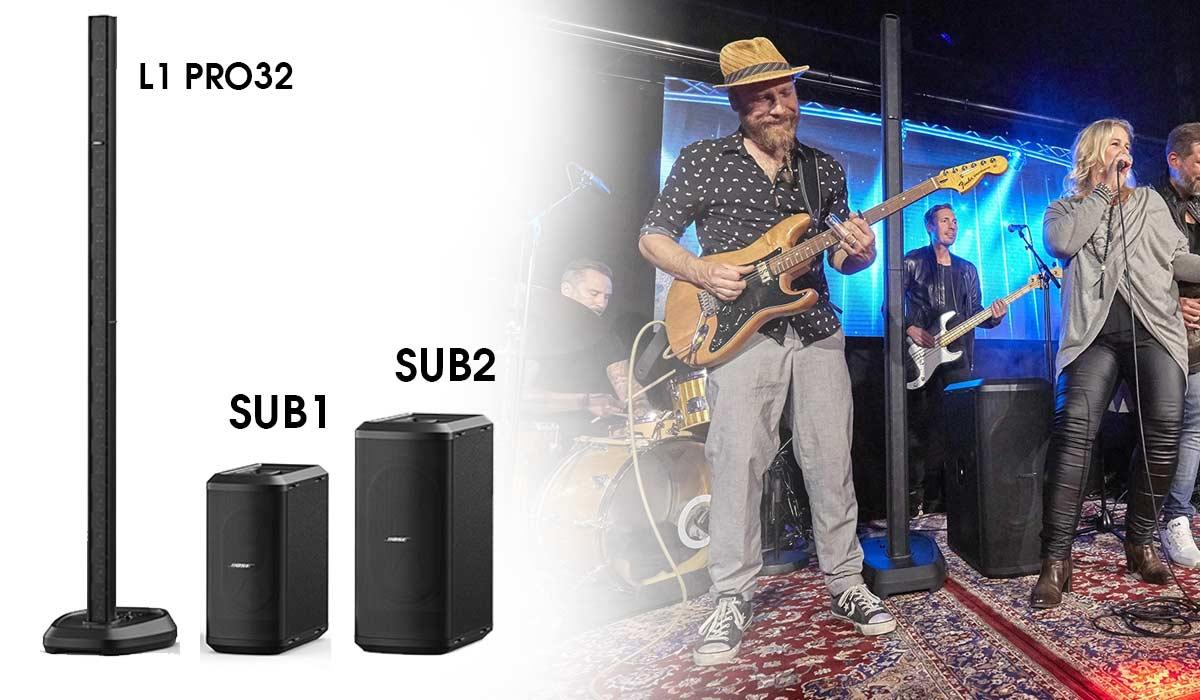 Mua loa bose pro32 chính hãng giá tốt tại anhduyen audio