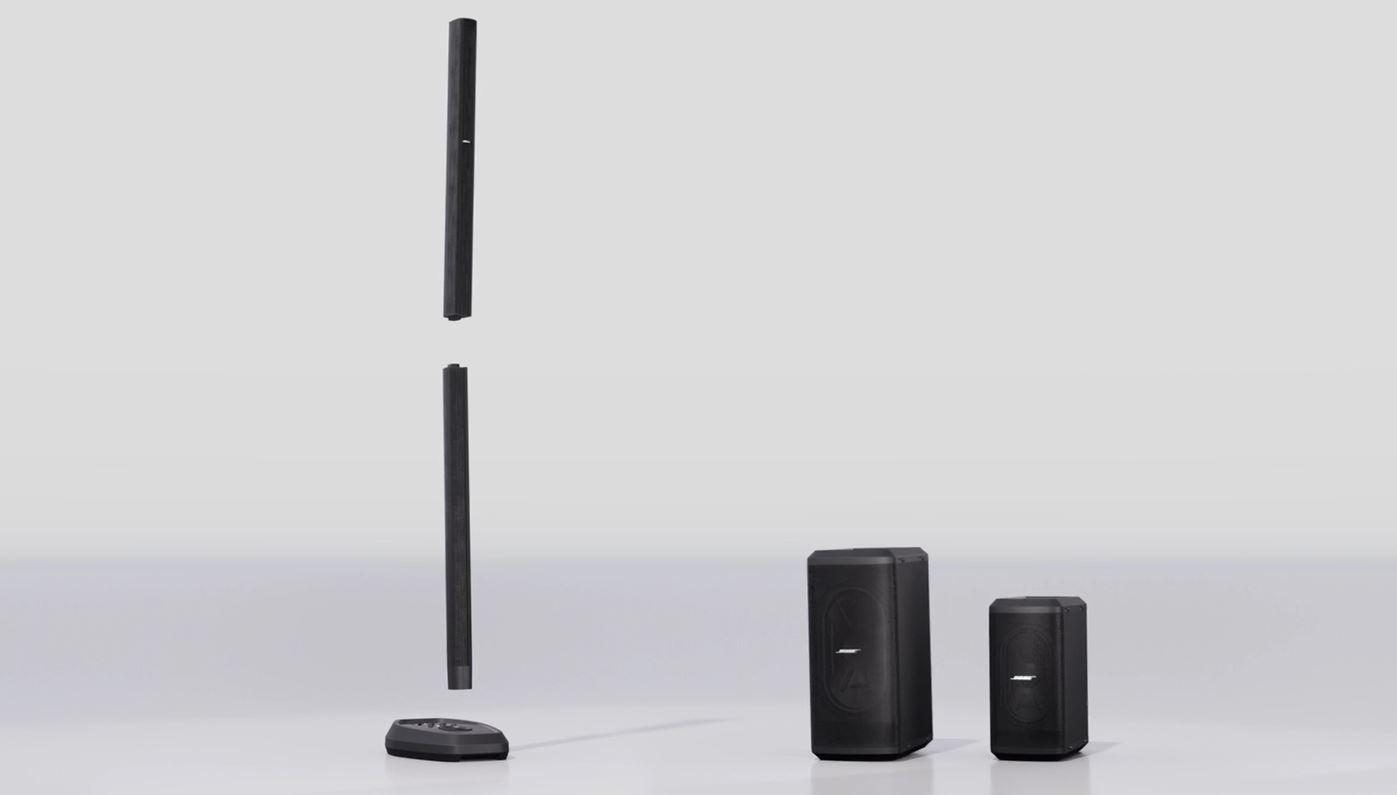 Loa Bose L1 PRO32 - AnhDuyen Audio 9