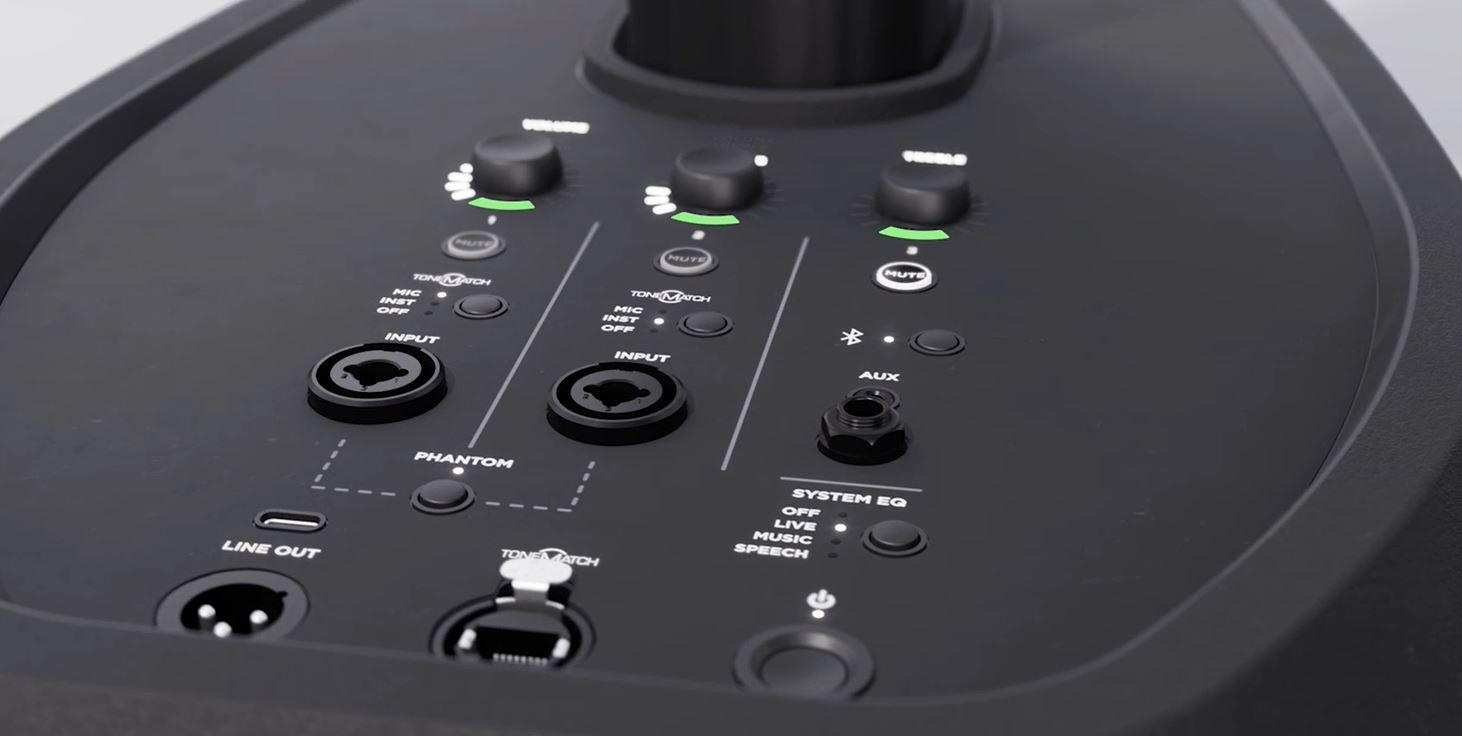 Loa Bose L1 PRO32 - AnhDuyen Audio 5