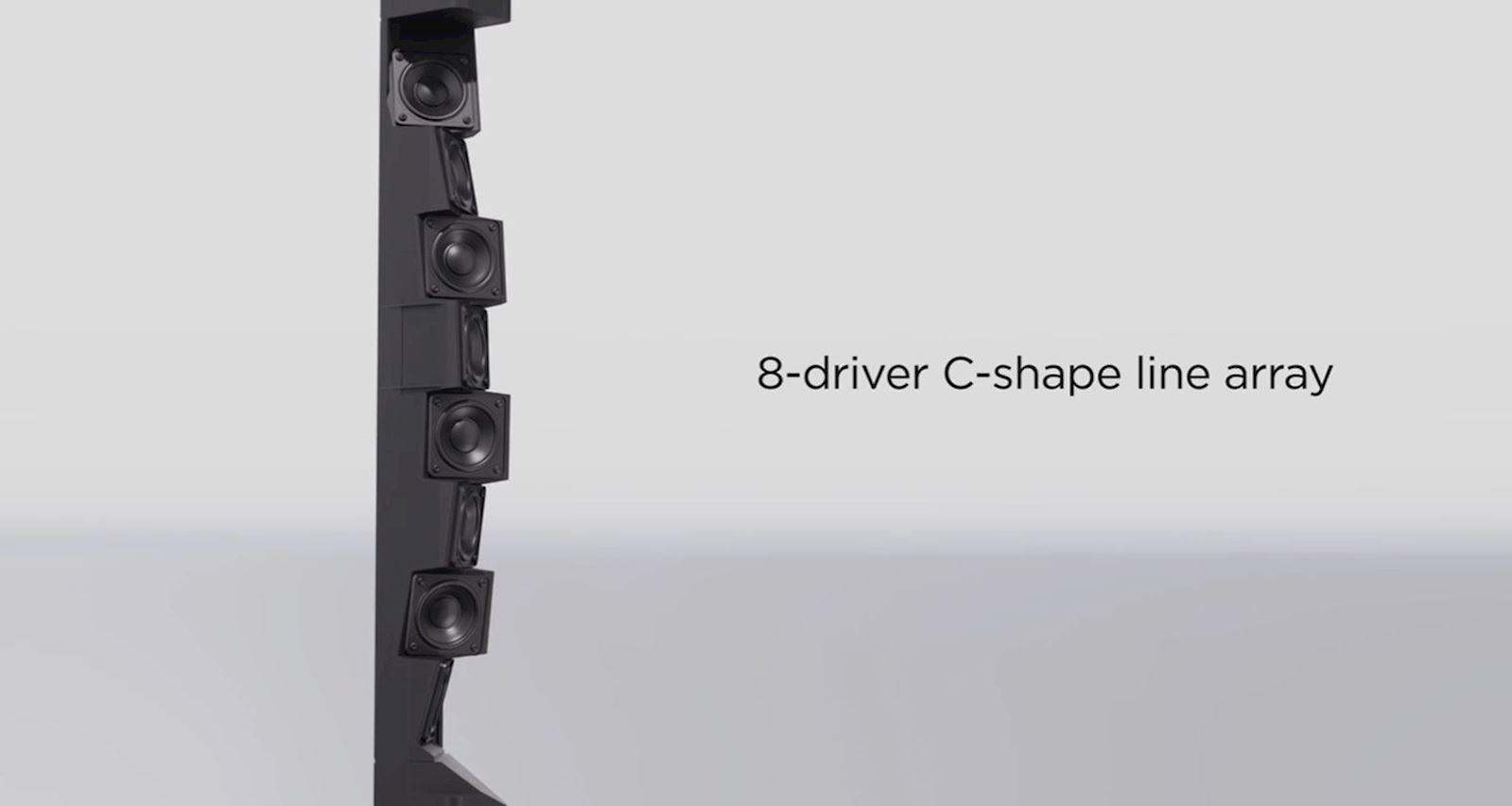 Loa di động Line Array Bose L1 PRO8  - AnhDuyen Audio 2