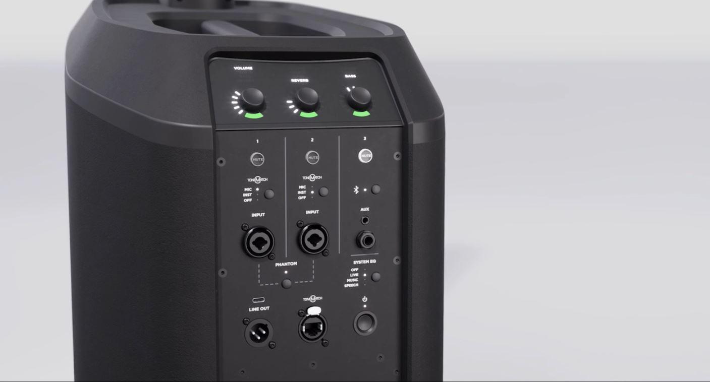Loa di động Line Array Bose L1 PRO8  - AnhDuyen Audio 6