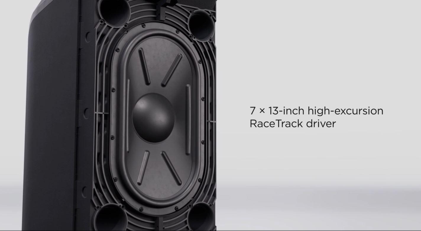 Loa di động Line Array Bose L1 PRO8  - AnhDuyen Audio 5