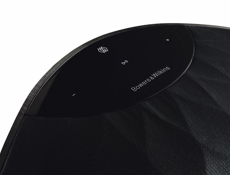 B&W Formation Wedge - AnhDuyen Audio