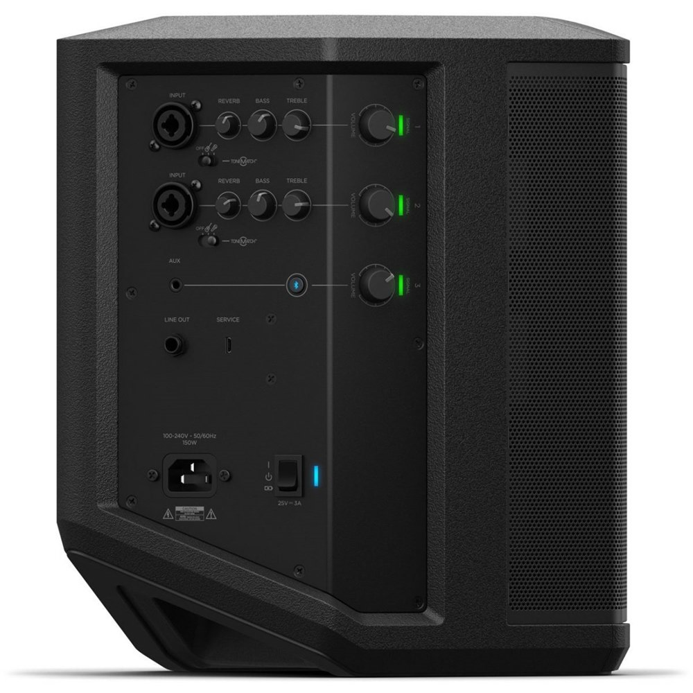 Bose S1 Pro   hayaudio.com