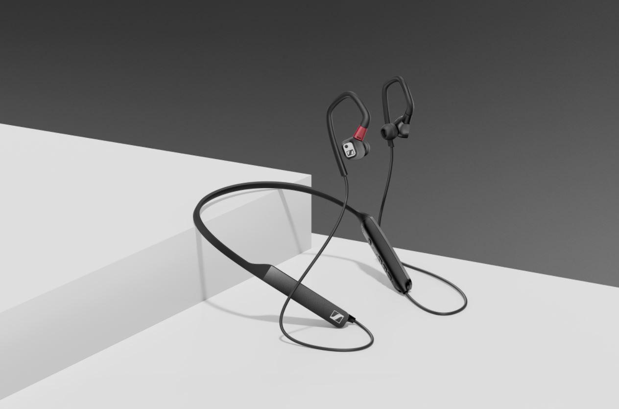Bán Tai nghe IE 80S BT của Sennheiser - New 100%